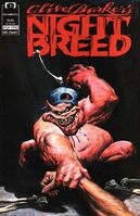 Clive Barker's Night Breed Vol 1 6