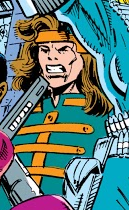 Crazy Nate (Earth-691)