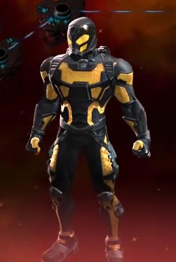 Darren Cross (Earth-2344)