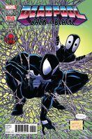 Deadpool Back in Black Vol 1 5