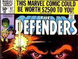 Defenders Vol 1 87