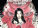 Demon Days: Mariko Vol 1 1