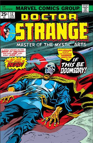 Doctor Strange Vol 2 12.jpg