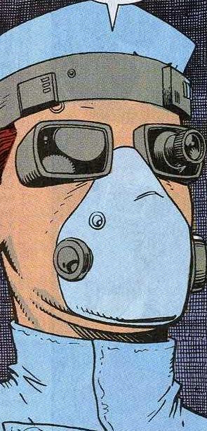Editor (Earth-616)