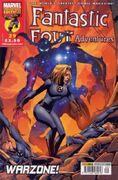 Fantastic Four Adventures Vol 1 29