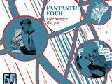 Fantastic Four: Life Story Vol 1 2