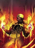 Immortal Iron Fist Vol 1 17 Textless