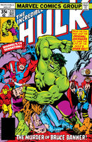 Incredible Hulk Vol 1 227