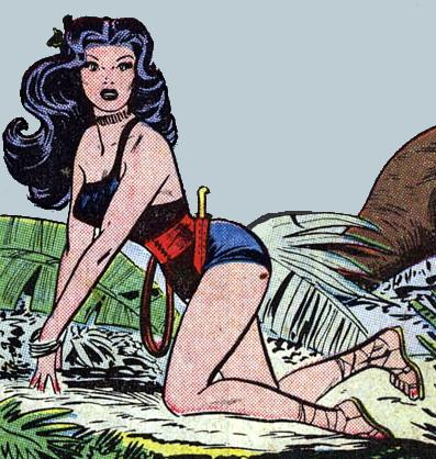 Jane Hastings (Earth-616)