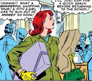 Jean Grey (Earth-616) from X-Men Vol 1 19 0001