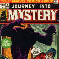 Journey into Mystery Vol 2 4