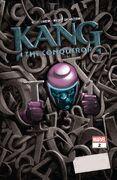 Kang the Conqueror Vol 1 2