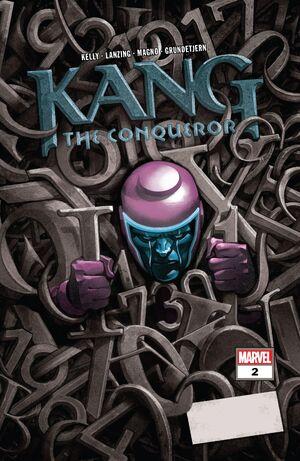 Kang the Conqueror Vol 1 2.jpg