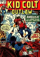 Kid Colt Outlaw Vol 1 187