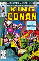 King Conan Vol 1 4