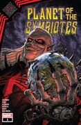 King in Black Planet of the Symbiotes Vol 1 1