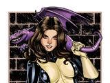 Katherine Pryde (Terra-616)