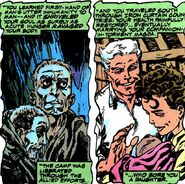 Magda Eisenhardt (Earth-616) and Max Eisenhardt (Earth-616) from X-Factor Annual Vol 1 4 001