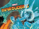 Marauders Vol 1 18