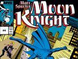 Marc Spector: Moon Knight Vol 1 4