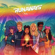 Marvel's Runaways poster 027