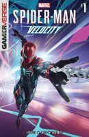 Marvel's Spider-Man Velocity Vol 1 1