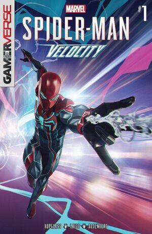 Marvel's Spider-Man Velocity Vol 1 1.jpg