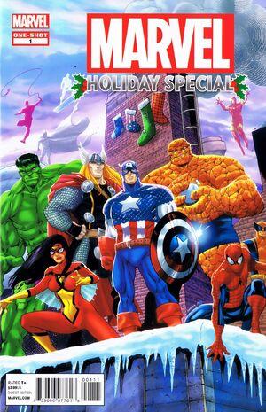Marvel Holiday Special Vol 1 2011.jpg
