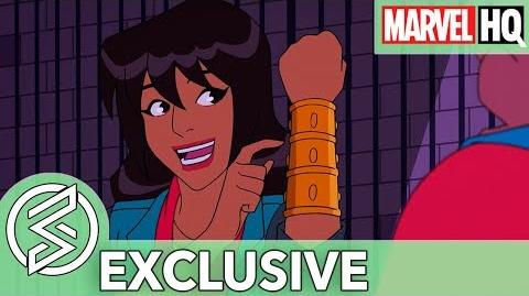 Marvel Rising: Initiation Season 1 3