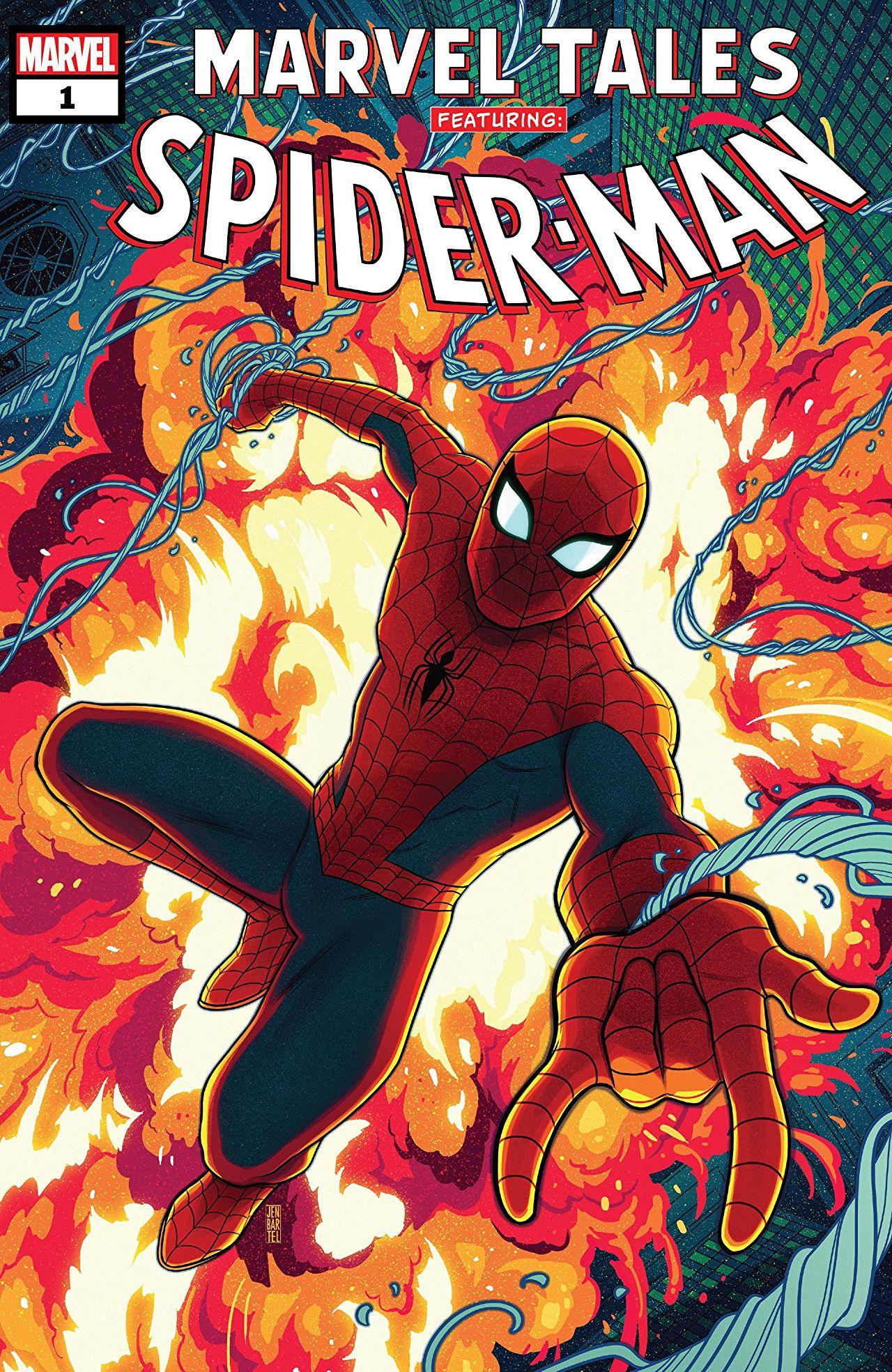 Marvel Tales: Spider-Man Vol 1