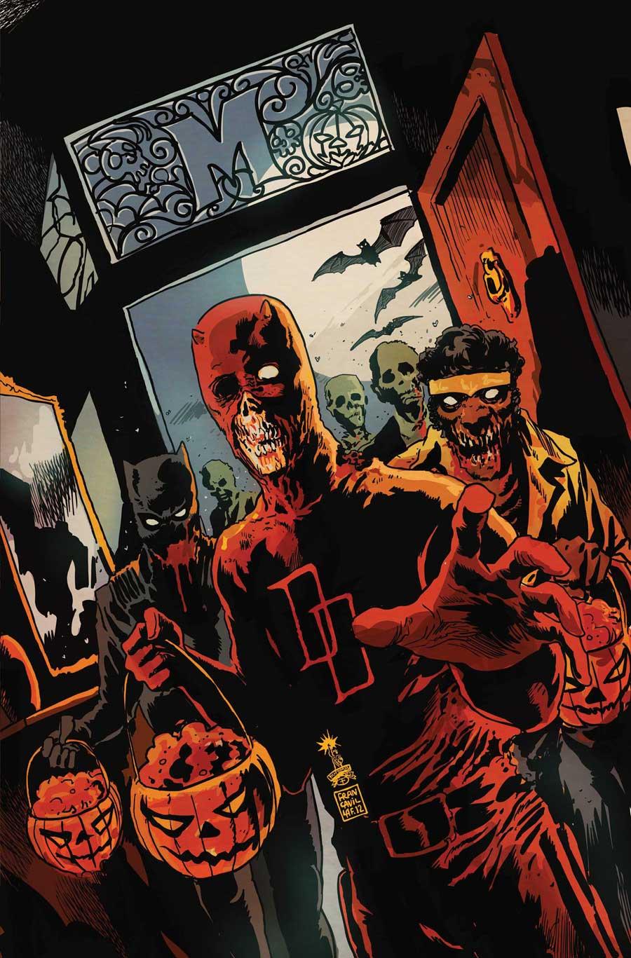 Marvel Zombies Halloween Vol 1 1 Textless.jpg