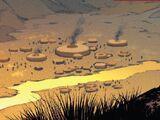 Megiddo (Space Colony)
