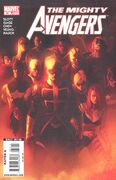 Mighty Avengers Vol 1 31