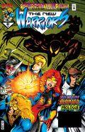 New Warriors Vol 1 61