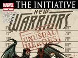 New Warriors Vol 4 3