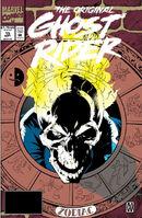 Original Ghost Rider Vol 1 15