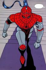Peter Parker (Earth-71004)