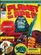 Planet of the Apes (UK) Vol 1 71