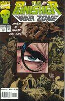 Punisher War Zone Vol 1 32