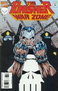 Punisher War Zone Vol 1 40