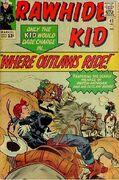 Rawhide Kid Vol 1 43