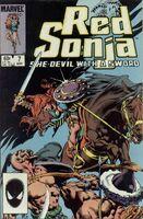 Red Sonja Vol 3 7