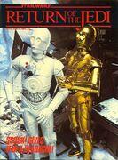 Return of the Jedi Weekly (UK) Vol 1 54