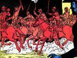 Riders of Doom (Earth-616)
