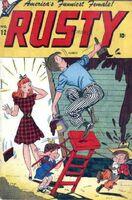 Rusty Comics Vol 1 12