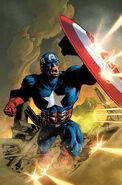 Secret Avengers Vol 1 12 Textless