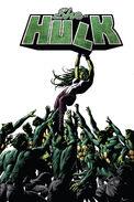 She-Hulk Vol 2 31 Textless