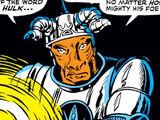 Sir Ram (Earth-616)