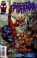 Spectacular Spider-Man Vol 1 246