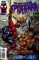 Spider-Man Revenge Squad (Earth-616)